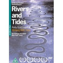 Artificial Eye - Rivers And Tides - Andy Goldsworthy Working With Time IMPORT Dvd - Edition simple