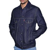 Levi's veste cuir homme