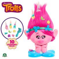 Trolls - Tête à Coiffer Poppy