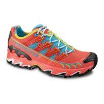 La Sportiva - Chaussures Ultra Raptor corail femme