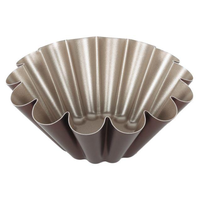 Laguiole Moule à brioche en aluminium 22cm Qualité Pro