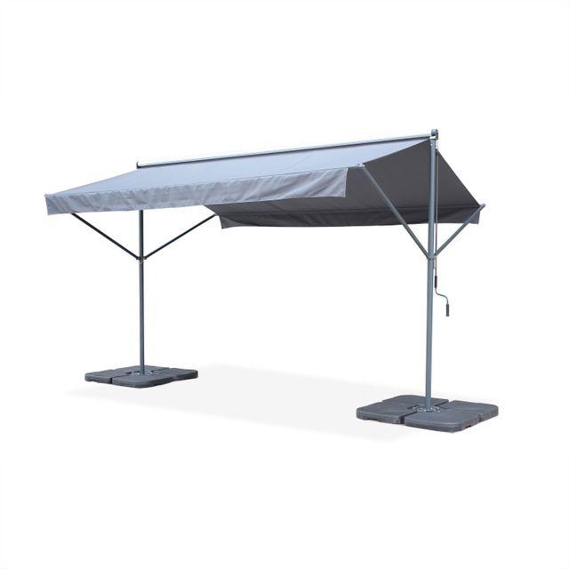 toile pour auvent terrasse finest toile pour auvent terrasse with toile pour auvent terrasse. Black Bedroom Furniture Sets. Home Design Ideas