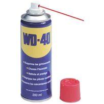 Wd40 - Degrippant multifonction aérosol 200 ml