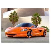 Castor - Puzzle 120 pièces : Vision Szr - concept car