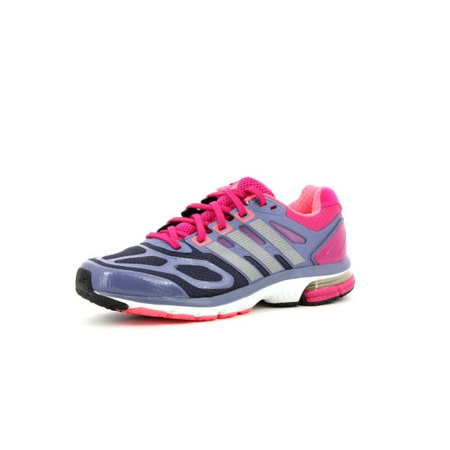reputable site dfe5e 1ff66 Adidas performance - Chaussures de running Supernova sequence 6 w - pas  cher Achat   Vente Chaussures running - RueDuCommerce