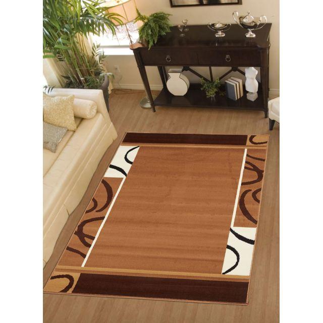 UN AMOUR DE TAPIS - Tapis de Salon tapis Moderne Design BC ...