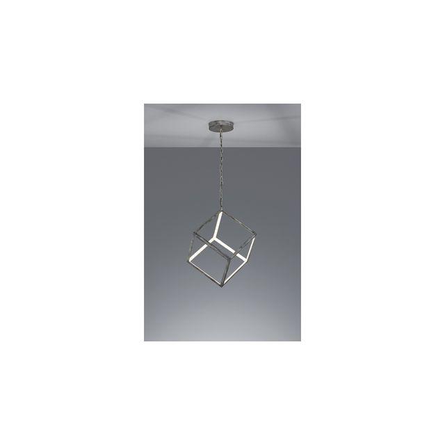 Trio Suspension design Led petit modèle- Dice