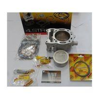 Malossi - Kit 209cc Diam74mm, cylindre / piston pour Aprilia, Piaggio, Gilera