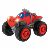 Chicco - Voiture Billy Bigwheels Rouge