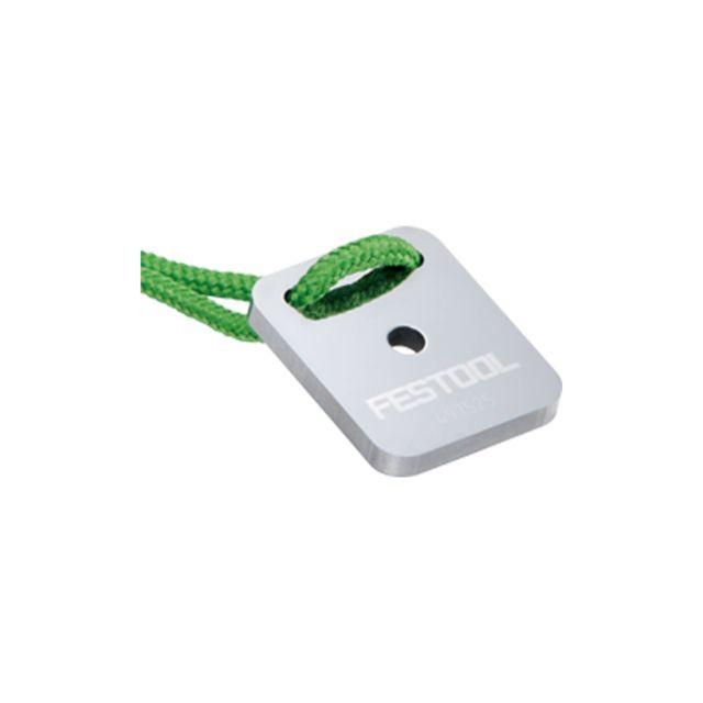 Festool Plaquette à racler LZK-HM 497525