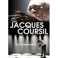 La Huit Production - Jacques Coursil - Photogrammes