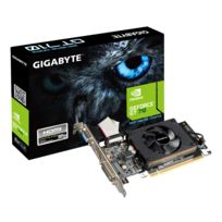 GIGABYTE - GeForce GT 710 2 Go DDR3