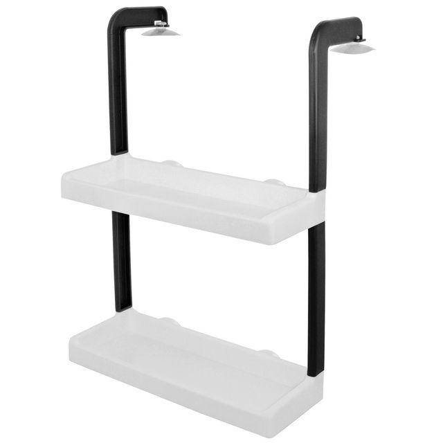 promobo etag re de rangement toilettes salle de bain. Black Bedroom Furniture Sets. Home Design Ideas