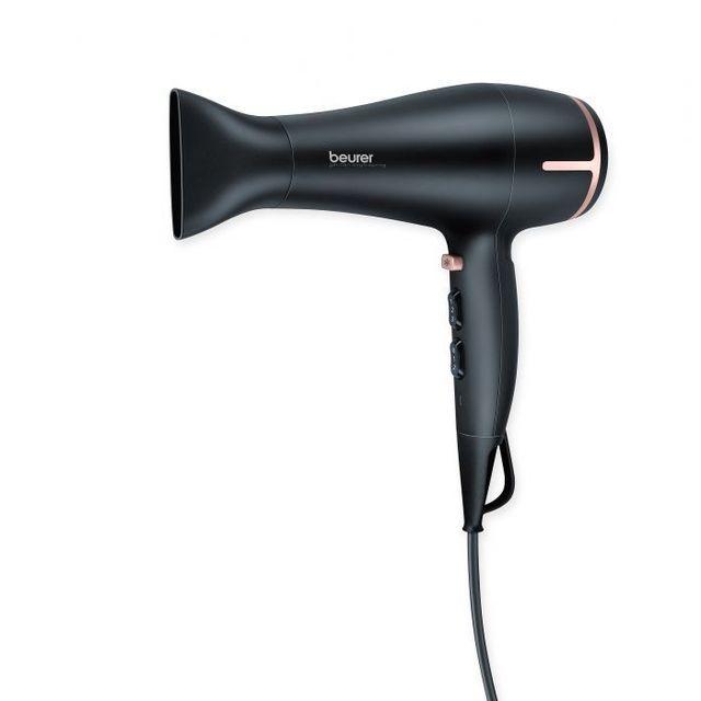 BEURER Sèche-cheveux HC 60 Noir
