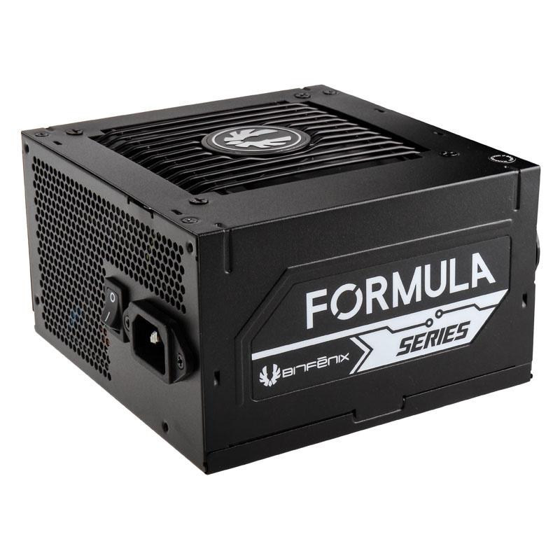 Bloc d'alimentation Formula 80 Plus Gold 550 W BitFenix