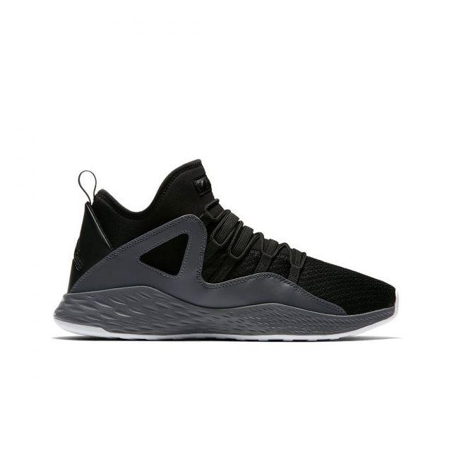 new styles 8a2d3 f5767 Jordan - Chaussure de training Formula 23 Noir pour homme Pointure - 46 ...