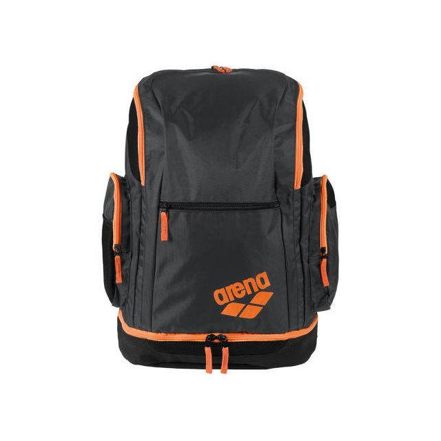 Arena - Sac à dos de natation Spiky 2 Large Backpack noir orange - pas cher  Achat   Vente Sacs de piscine - RueDuCommerce eded876f403b