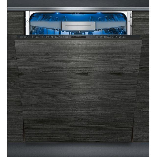 siemens lave vaisselle 60cm 13c 41db a tout int grable. Black Bedroom Furniture Sets. Home Design Ideas