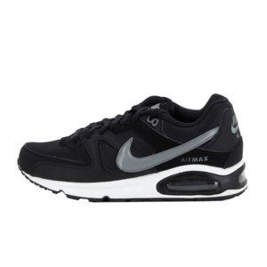 Nike - Basket Air Max Command - 629993-093 Noir - 40 1/2