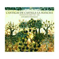 Pneuma - Cantigas de Castilla - La Mancha /Vol.2