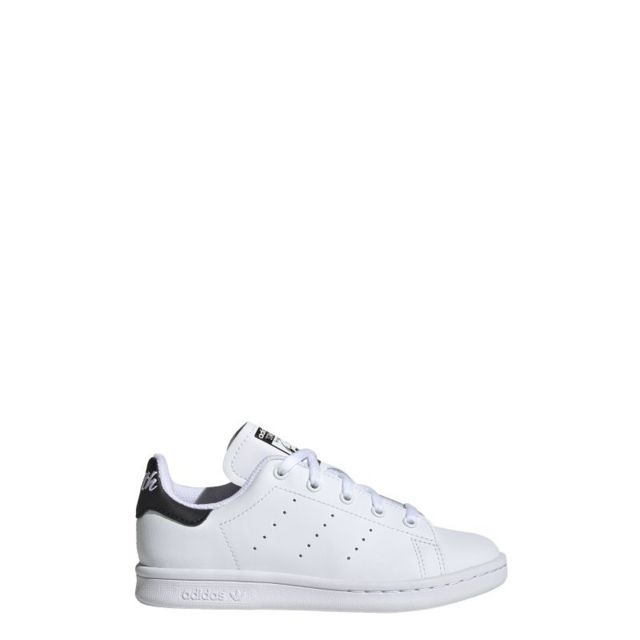 Adidas Stan Smith C Age Enfant, Couleur Blanc, Genre