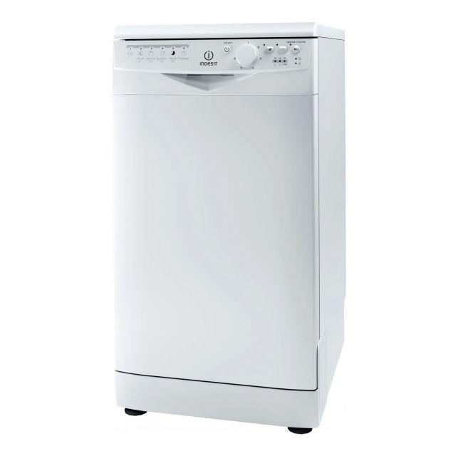 Indesit Lave-Vaisselle 45cm DSR26B9FR