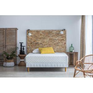 soldes hypnia matelas confort plus 90 x 190 cm achat vente matelas mousse et m moire de. Black Bedroom Furniture Sets. Home Design Ideas
