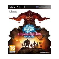 Square Enix - Final Fantasy Xiv import anglais