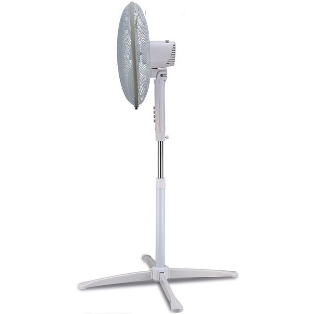 KLINDO Ventilateur sur pied KSF74017
