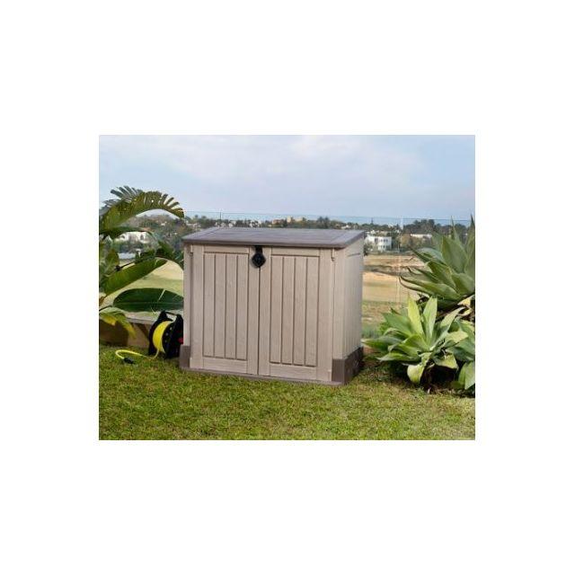 Coffre De Jardin Grande Capacite | Mobilier & Décoration