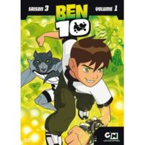 Cartoon Network - Ben 10 - Saison 3 - Volume 1