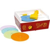 Fisher Price Toys - Tourne-disque Vintage