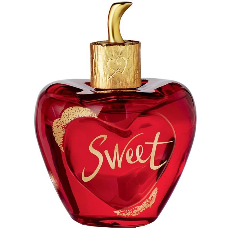Sweet Eau De Parfum Femmes 50ml