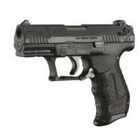 WALTHER - Réplique pistolet P22 Noir spring