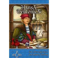 Argentum Verlag - Hansa Teutonica
