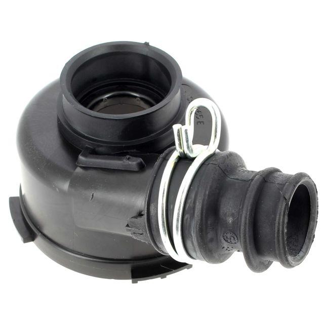 Whirlpool Capot de pompe cyclage pour Lave-vaisselle Bauknecht, Lave-vaisselle Laden, Lave-vaisselle