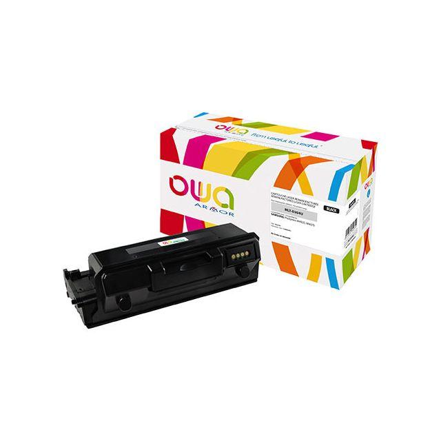 Toner Armor Owa compatible Samsung Mlt-d204U noir pour imprimante laser