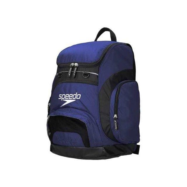 9f97bc18f4896b Speedo - Sac de natation Teamster 35L bleu Multicolour - pas cher Achat   Vente  Sacs de piscine - RueDuCommerce