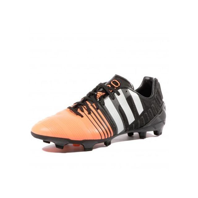reputable site d4379 3543f Adidas originals - Nitrocharge 2.0 Fg M Nr - Chaussures Football Homme  Adidas