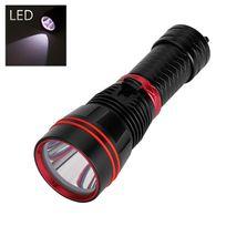 Shopinnov - Lampe torche Led Cree Xml L2 2000 lumens Alliage aluminium