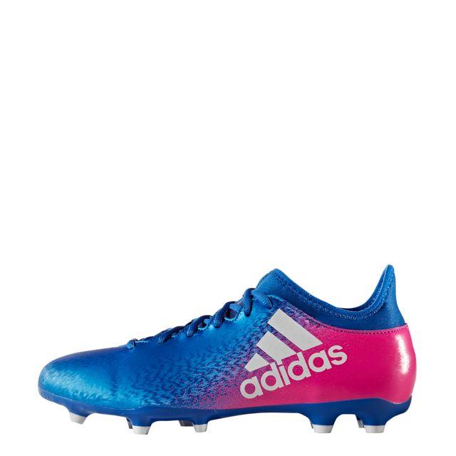 9e94168266163c Adidas - Chaussures X 16.3 Fg - pas cher Achat / Vente Chaussures ...