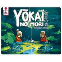 Ferti - Games Yokaï No Mori