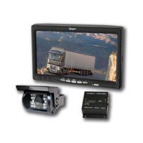 BEEPER - Caméra de recul camping car, utilitaire RWEC99X/24