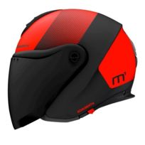 SCHUBERTH - M1 Resonance Red