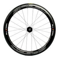 Veltec - Speed 6.0 Fcc - Roue - roue arrière Shimano noir
