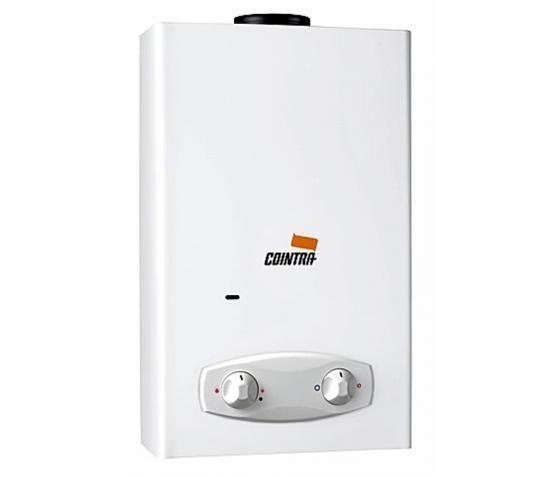 cointra chauffe eau gaz butane propane 5 litres cob automatique pas cher achat vente. Black Bedroom Furniture Sets. Home Design Ideas