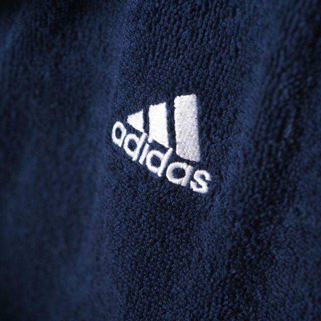 Adidas performance Peignoir Peignoir de bain 3 bandes