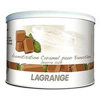 LAGRANGE - sucre aromatisé au caramel beurre salé 125g - 380050