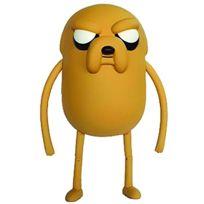 "Jazwares - Adventure Time Jake 10 ""AVEC Figurine À Faces"