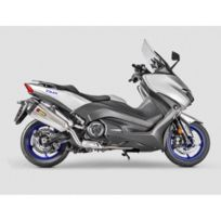 akrapovic tmax 530 achat akrapovic tmax 530 pas cher rue du commerce. Black Bedroom Furniture Sets. Home Design Ideas